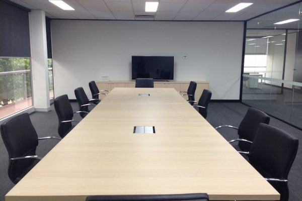 Paragon_Care_Fitout_Boardroom_AV_Power_Data