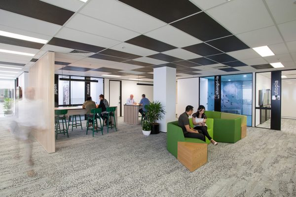 DBXB_Prolux_Electrical_Office_Fitout_Lighitng_Power_Data_Melbourne