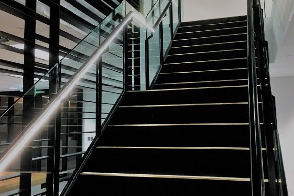 Stair_Office_Lighting
